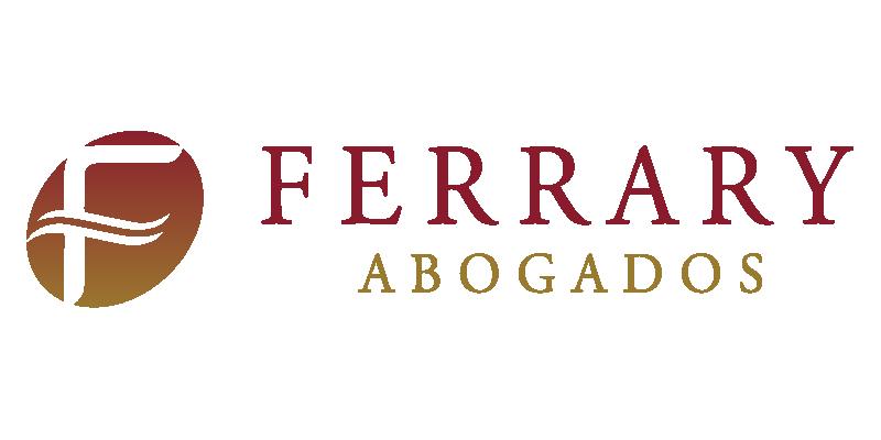 Ferrary Abogados logo